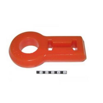 Держатель рукоятки  Хай-Джека 33-23-1722o (оранжевый )