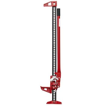 Домкрат реечный Farm Jack 120 см 3 т HS-M003