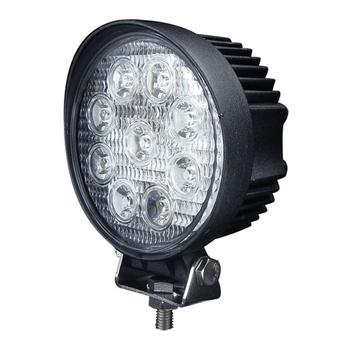 Светодиодная фара GR-1227RF 27W рабочий свет